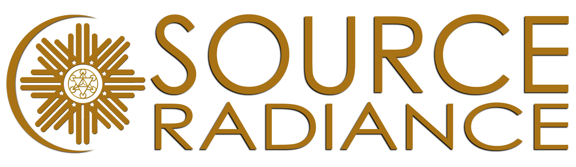 Source Radiance Logo