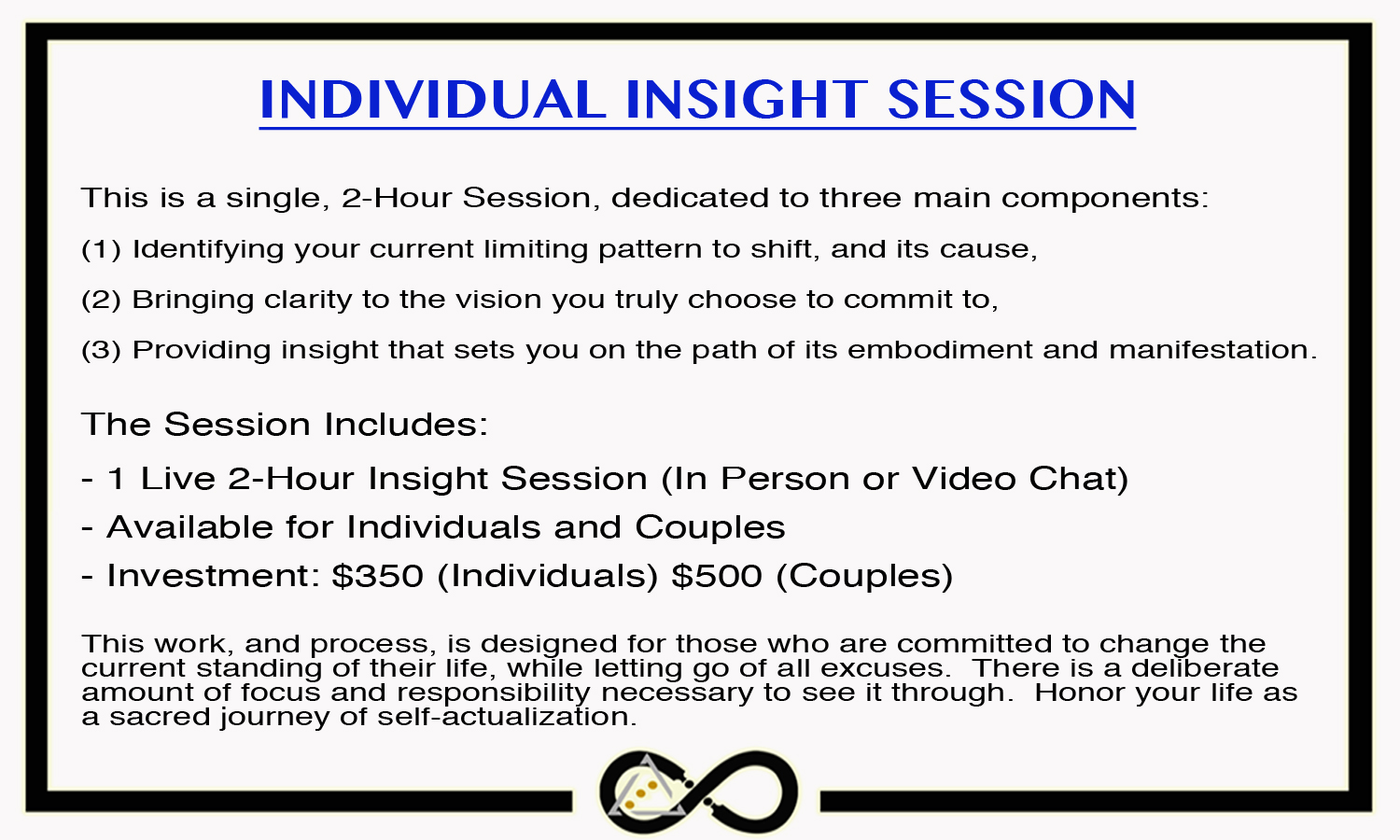 UCP PS Insight Session Temp